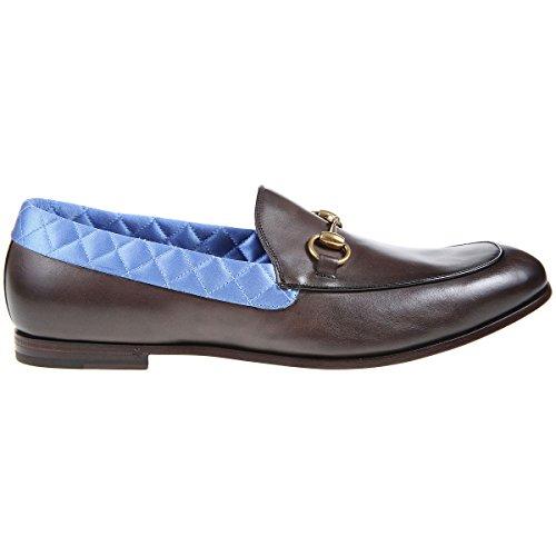 Luxury Fashion Outlet, Mules pour Homme Marron