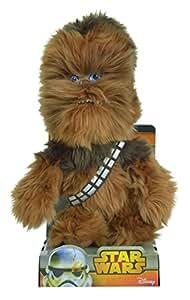 Peluche - Star Wars - Chewbacca 25cm