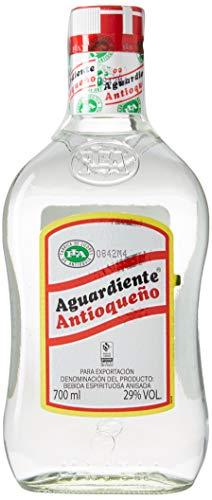Fábrica De Licores De Antioquía - Aguardiente Antioqueño Botella 700 ml