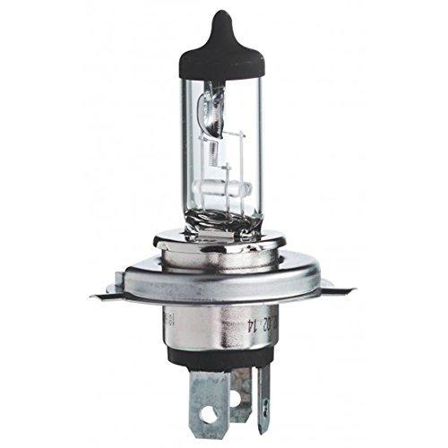 Preisvergleich Produktbild 2x GE General Electric 50440U ORIGINAL H4 Halogen Autolampe Birne Halogen-Scheinwerferlampe P43t 12V 60 / 55W E1 50440 U