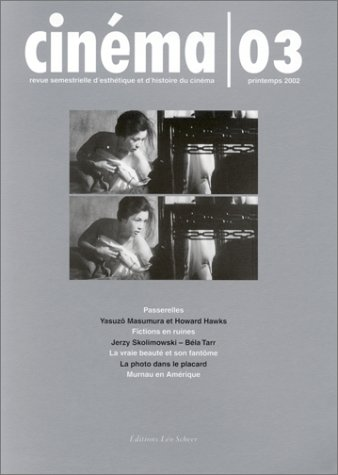 Cinema | 03