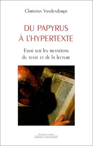 """<a href=""""/node/6648"""">Du papyrus à l'hypertexte</a>"""