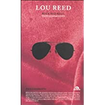 Lou Reed. Rock and roll. Testi