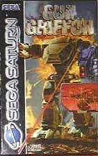 Gun griffon - Saturn - PAL