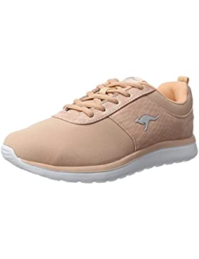KangaROOS Damen Bumpy II Sneaker