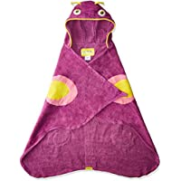 Kidorable Dinosaur Towel - Purple -