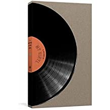 A Record of My Vinyl: A Collector's Catalog