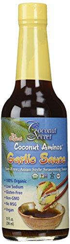 coconut-secret-alsa-di-cocco-aminos-con-aggiunta-di-aglio-296g