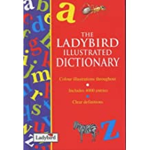The Ladybird Illustrated Dictionary