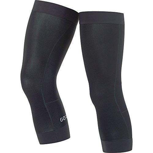 Gore Wear 100395, Ginocchiere Unisex, Black, M/L