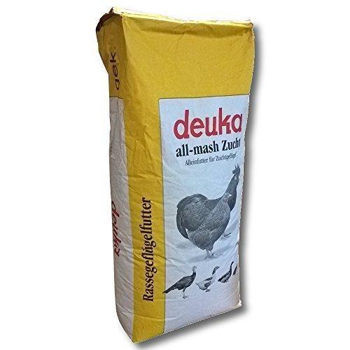 Deuka all-mash Zucht gek. Elterntierfutter 25 kg