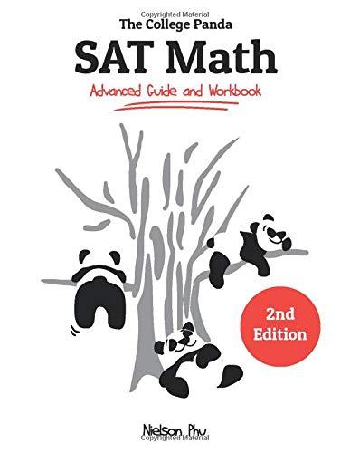 College Panda's SAT Math