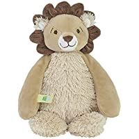 Happy Horse - Peluches et Doudous - Peluche Lion Lucio - Coloris : Beige marron blanc