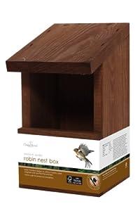 Chapelwood Wild Bird Classic Box