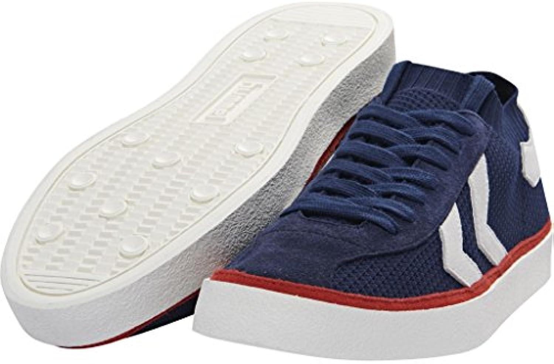 Muroexe Herren Materia Density Blue Sneaker   Billig und erschwinglich Im Verkauf