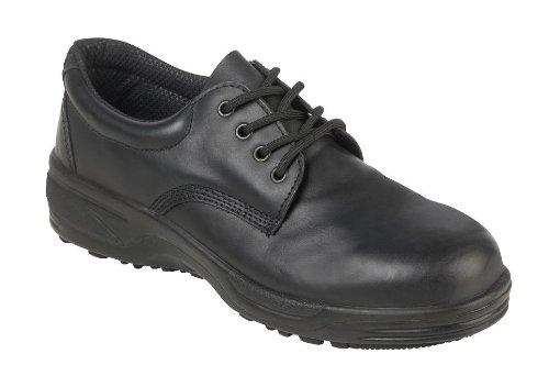 Paroh Beaver 210 S2 Unisex Uniform Shoe, Chaussures de travail et de sécurité pour homme mixte adulte