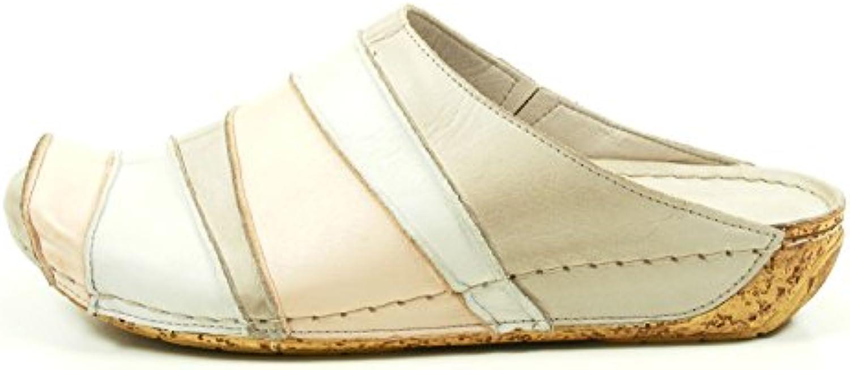 Gemini Damen Pantoletten 032091-01/095 Blau 167528 2018 Letztes Modell  Mode Schuhe Billig Online-Verkauf