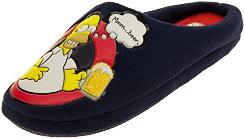 Simpsons - Zapatillas Bajas hombre - En línea Obtenga la mejor oferta barata de descuento más grande