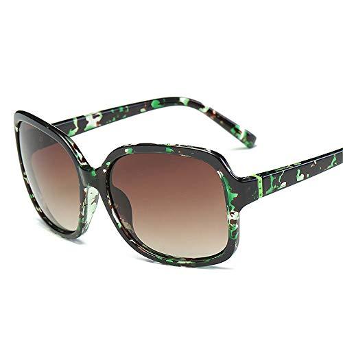 MJ Glasses Sonnenbrillen Sportliche Radbrille, A