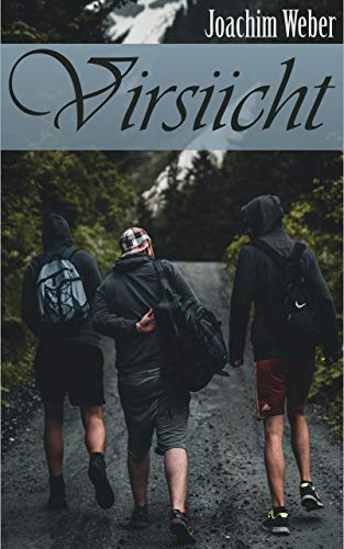 Virsiicht (Luxembourgish Edition)