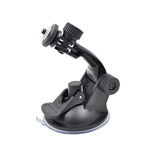 Preisvergleich Produktbild Xingsiyue Saugnapf Feste Halterung Universal Auto Windschutzscheibe Saugnapfständer Fahrzeugfenster Unterstützung Zubehör für Insta360 One X / EVO