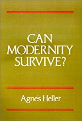Can Modernity Survive