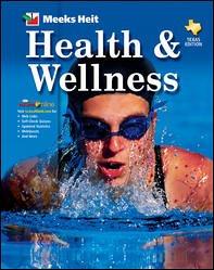 Glencoe: Health & Wellness