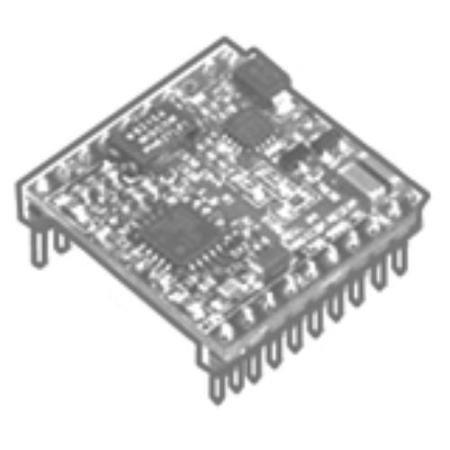 Lantronix Modem (analog)
