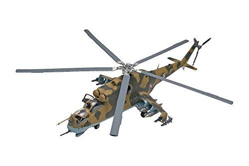 Preisvergleich Produktbild 15856 - Revell-Monogram - MiL-24 Helicopter
