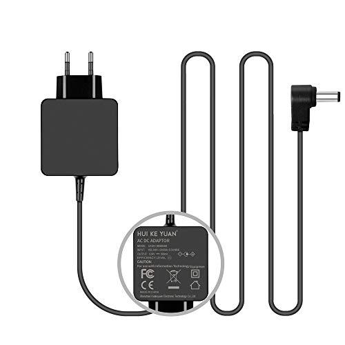 TUV GS HKY 6V 500mA Babyphone Netzteil Ladegerät AC Power Adapter Ladekabel Stromkabel Netzkabel für Philips Avent SCD501/00 SCD505/00 DECT Babyphone Baby-Einheit AC Adapter Ladekabel
