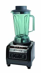 Berg 1500w Commercial Blender