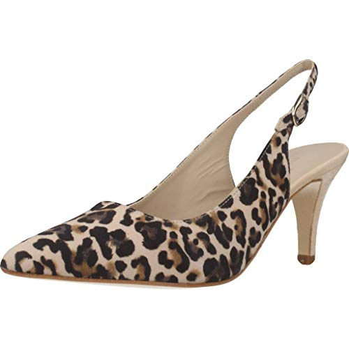 Zapatos TAC�n, Color BEIG1791, Marca ARGENTA