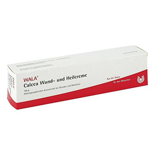 Calcea Wund- und Heilcrem 100 g