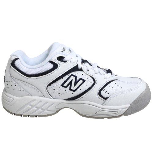 New Balance - Kt654Wnp - , homme blanc (White/Navy)