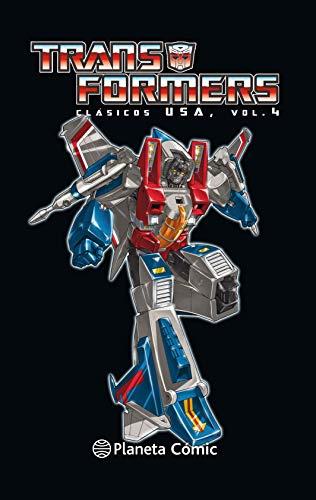 Transformers Marvel USA n