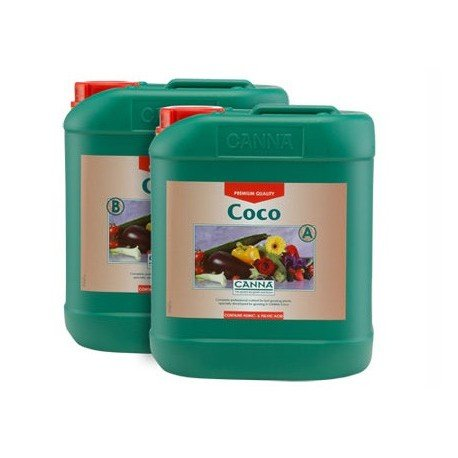 COCO A+B - 5 litres CANNA