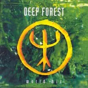 Deep Forest [MINIDISC]