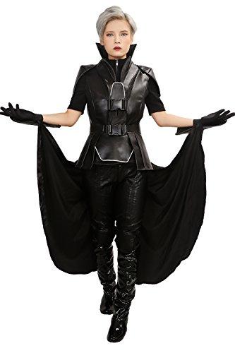 Kostüm Storm - Pandacos Storm Kostüm Copslay Costume Deluxe Set Film Zubehör für Fasching und Karneval
