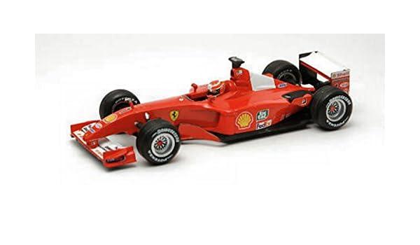 2003 Michael Schumacher RIF: 7174025 OPO 10-1//43 Modello F2003GA Auto