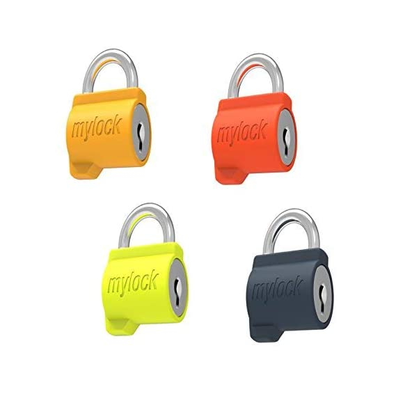 Godrej Mylock Candy Set Of Four (4) Assorted Colours