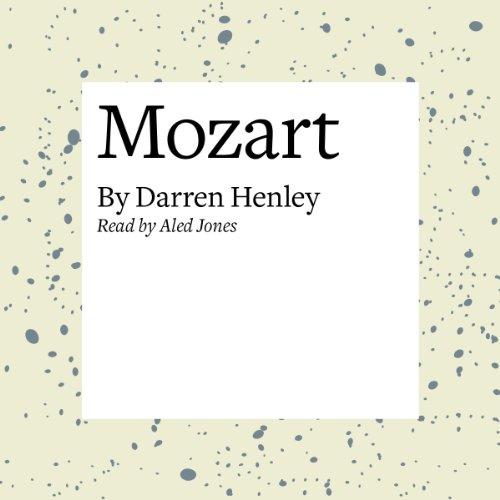 Mozart  Audiolibri