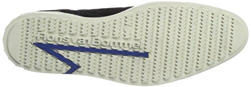 Floris van Bommel  14451/00, Chaussures derby homme Blau