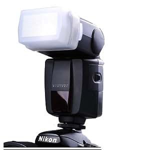 Electronic Speedlight Speedlite flash flashgun for Nikon D7000,D5100,D5000,D3100,D3000,D700,D400,D300S,D300,D200,D100,D90,D80,D70S,D70,D60,D40X, D40(Supprot TTL & M mode,YN-465)