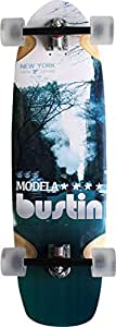 Bustin Modela NYC 35 Limited Edition Premium Setup Longboard - 10x39