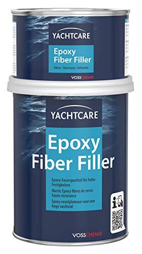 Yachtcare Epoxy Fiber Filler - faserverstärkter Epoxyspachtel