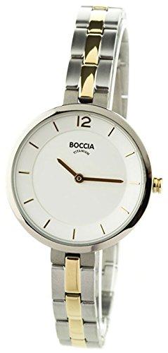 Orologio da Donna Boccia 3267-02
