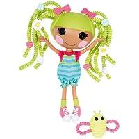 Lalaloopsy – Silly Hair – Pix E. Flutters – Poupée à Coiffer 33 cm (Import Royaume-Uni)