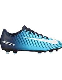 adidas Zapatillas Football F5 TRX TF Amarillo/Azul EU 36 2/3