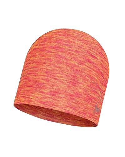 Buff Damen Dryflx Hat R-Coral PINK, One Size