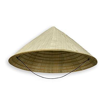 Chinahut, Sonnenhut, Bambushut - verschiedene Ausführungen von Wilai auf Outdoor Shop